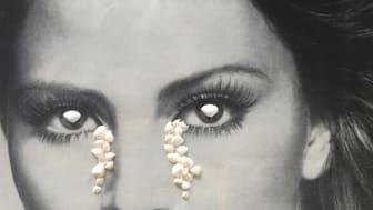 "Lotta Antonsson, ""Seashell tears"", 2018"