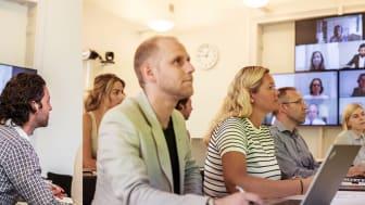 FEIFLEX digitala och fysiska klassrum