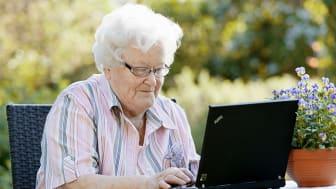 Pressinbjudan: Hur vill vi ha det som äldre?