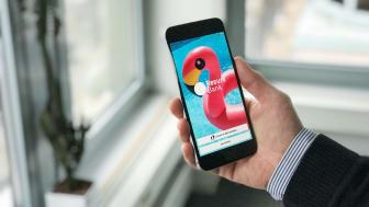 Smart Refill har byggt Resurs Banks nya app för enkla och smidiga banktjänster