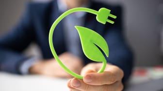 Nytt samarbete mellan Telge Energi och Småföretagarnas Riksförbund - för hållbart företagande