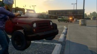 H1Z1 PS4 Screenshot 3