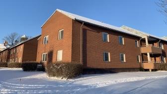 Det före detta äldreboendet Norra Bergen i Askersund säljs av kommunen för att bli trygghetsboende i det Askersundsbaserade företaget 3GGG Invests regi.