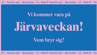 Prata folkbildning med Ibn Rushd på Järvaveckan