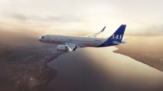 SAS opens two new routes from Copenhagen and Stockholm to Barcelona, and extends Oslo-Barcelona route