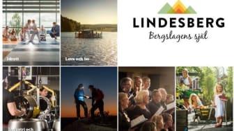 Kulturen är ett av sex profilområden i marknadsföringen av Lindesbergs kommun.
