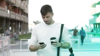 Få en mer effektiv økonomistyring med Xledger på mobilen