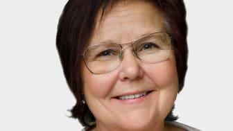 Marina Norberg, CFO Lipum.