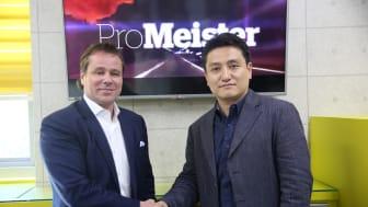 Mekonomen Group expanderar internationellt till Sydkorea