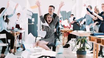 CatalystOne er stolte af at blive nomineret til Årets HR-systemprojekt 2020