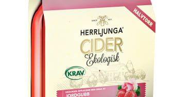 Sveriges starkaste ciderportfölj breddar ekologiska sortimentet!
