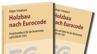 Holzbau nach Eurocode -  mit separater Formelsammlung
