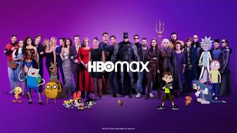 Telia X-kunder får nå tilgang på strømmetjenesten HBO Max