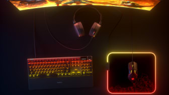 SteelSeries Announces Limited-Edition DOTA 2 Peripherals For The International 2019