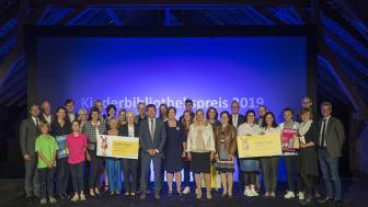 Kinderbibliothekspreis_2019_Preisverleihung_ALLE PREISTRÄGER