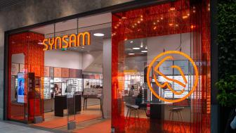 Synsams nya butikskoncept bygger på människors livsstil