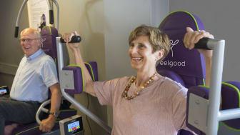 Feelgood og Pensjonistforbundet inngår avtale for å styrke eldres helse.