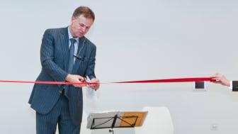 Visma växer och inviger nytt kontor i Stockholm