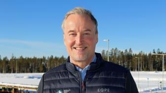 Gunnar Lenman VD