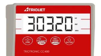 Trioliet Triotronic CC400 View
