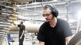 Hellberg Synergy Multi-Point Hørselvern