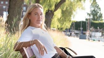 Jenny Moche, VD Norconsult Astando. Foto: Sonja Sandström