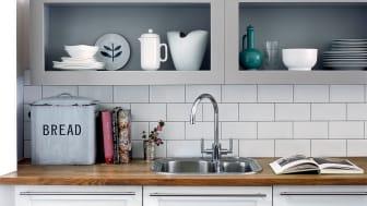 Älskade vitt, vackra grå – två nya Nordiska färgkartor från Nordsjö