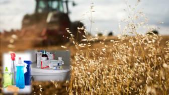 Ny SVU-rapport: Identifiering av fokusämnen för slam – organiska miljögifter (avlopp och miljö)