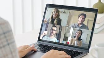 Digitale møter og prosesser har kommet for å bli, men her er ti råd som kan gjøre deg bedre rustet i rollen som digital møteleder og -deltaker.