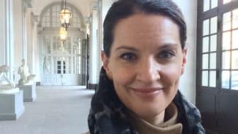 Cecilia Chatterjee-Martinsen ny chef för Rädda Barnens internationella program