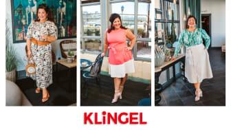Kuosit ovat kesän trendi – Klingel esittelee 5 suosituinta