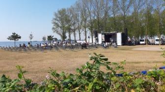 Das Schleswig-Holstein Musik-Festival auf Fehmarn © Tourismus-Service Fehmarn