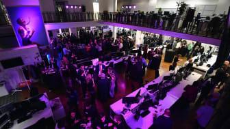 Un bilan positif pour la nouvelle édition de la soirée des porte-paroles du Belga Club
