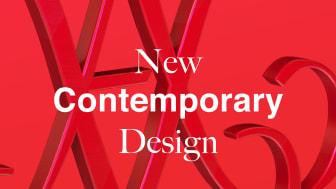 Pressinbjudan: Samtida design och konsthantverk i unik utställning/förhandsvisning och auktion