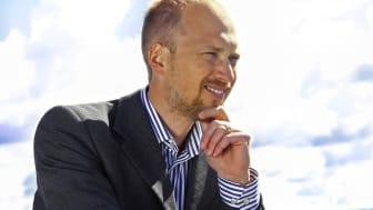 Jonas Holmberg