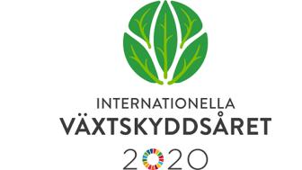 FN har utsett 2020 till det Internationella växtskyddsåret (IYPH2020), för att öka den globala medvetenheten om betydelsen av friska växter för att trygga livsmedelsförsörjningen, minska fattigdomen, skydda miljön och främja ekonomisk utveckling.