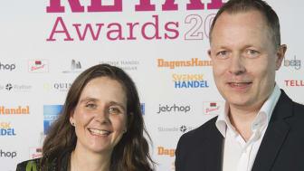 Vinnare Årets marknadsföringsidé, Retail Awards 2012, Apotekets kampanj för maghälsa