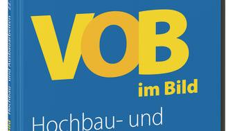 VOB im Bild – Hochbau- und Ausbauarbeiten 3D (tif)