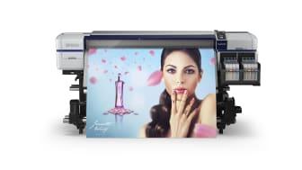 Epson Meluncurkan Printer SureColor SC-B9070, Printer Signage dye-based untuk  Produksi Berkecepatan Tinggi