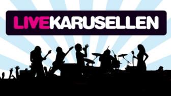 Distriktsfinaldags i Sveriges största musikturné