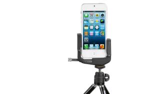 Stativ för telefoner och kameror Ministativ i fickformat