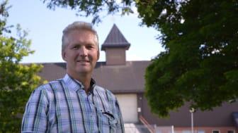 Styreleder i Geno, Jan Ole Mellby.