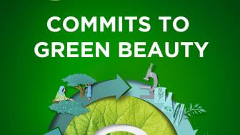 Garnierin uusi Green Beauty -aloite: Tavoitteena on vähentää merkittävästi tuotemerkin maailmanlaajuisia ympäristövaikutuksia