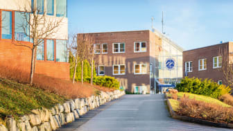 Høgskolen i Molde kan vente seg rekordmange studenter til høsten.
