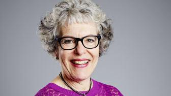 Ewa Degerman, personalchef Piteå kommun. Foto: Maria Fäldt