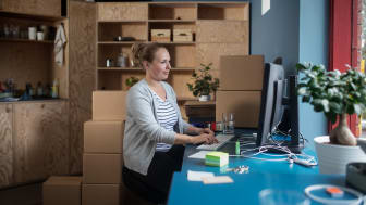 Bring etablerer pakkeshops hos privatpersoner