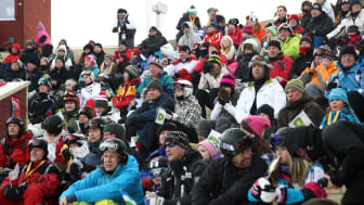 SkiStar Åre: World Cup festival in Åre in March
