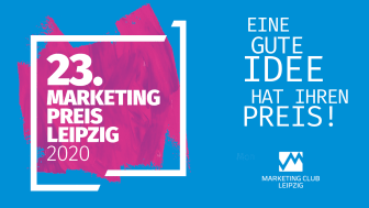 23. Marketing Preis Leipzig 2020 | Marketing Club Leipzig