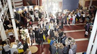 Nordisk konferens 2012 - Barn med cochleaimplantat/hörselnedsättning. Är vi redo för nya perspektiv och insikter?