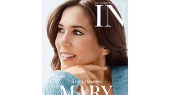 H.K.H. Kronprinsesse Mary: Modebranchen skal tænke og producere på nye måder